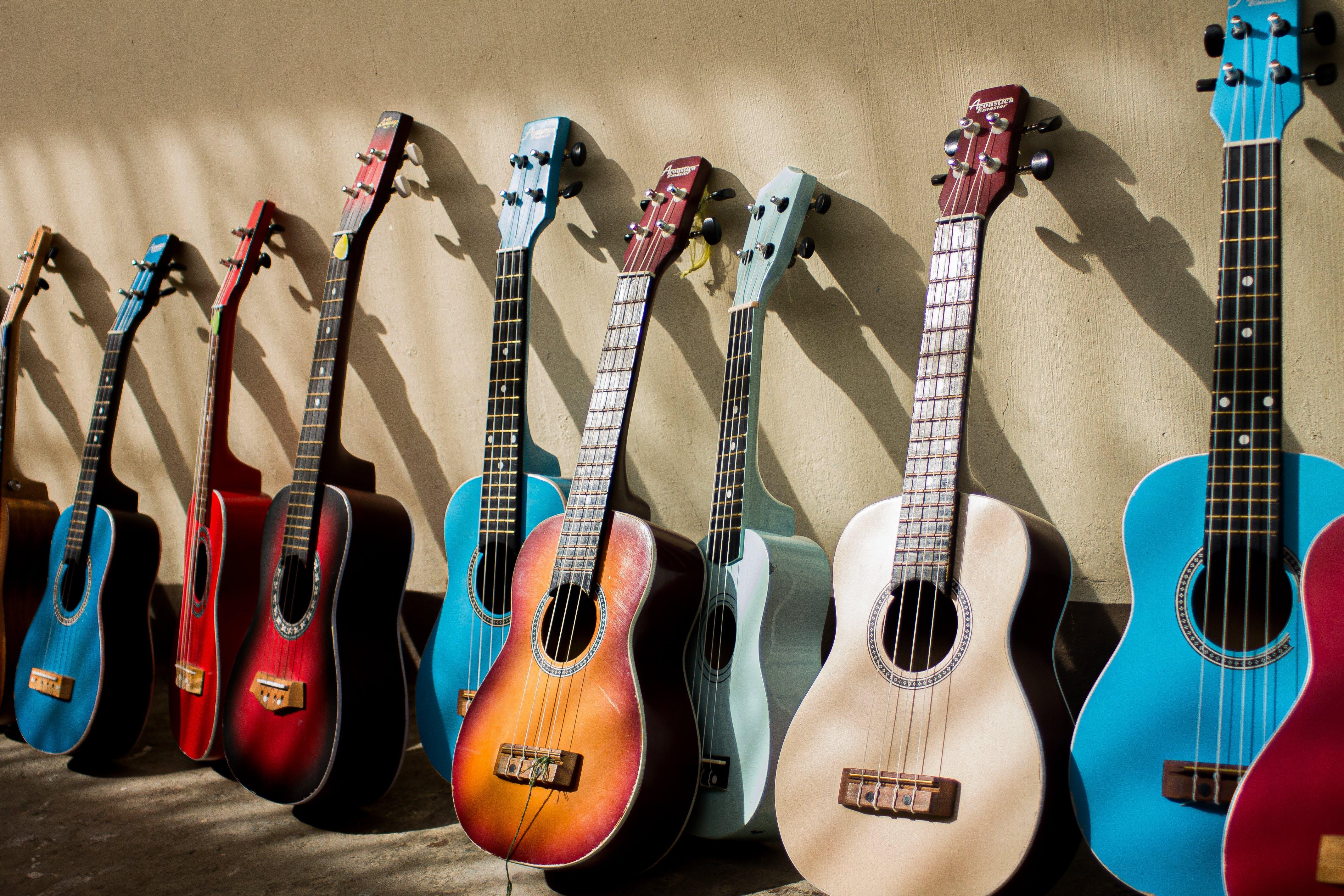 Un blog dédié aux guitaristes débutants ou passionnés
